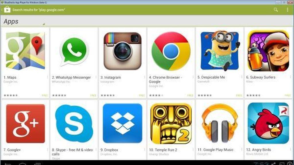 Google Perangi Review & Rating Palsu di Play Store