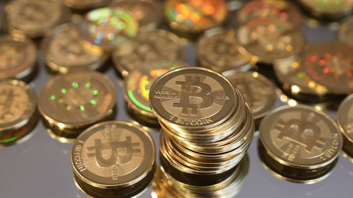 Penyebar WannaCry Minta Dibayar Pakai Bitcoin (Foto: Getty Images)