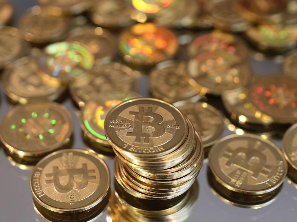 1 Bitcoin Bisa buat Beli Rumah, Gimana Cara Dapatnya?