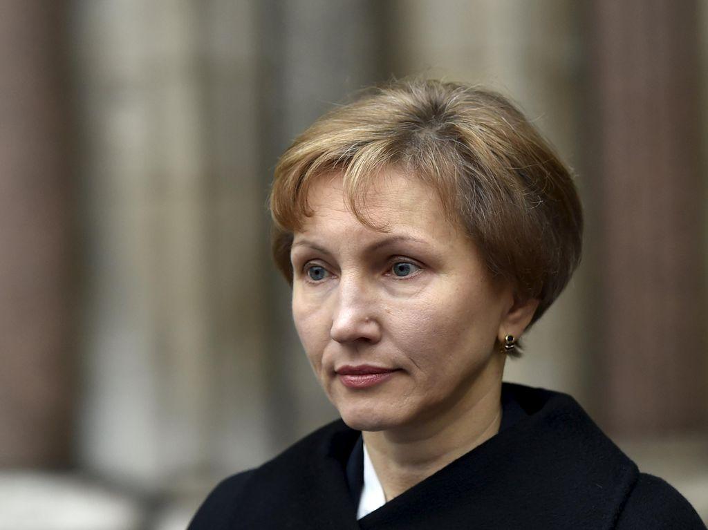Janda Eks Agen KGB Minta Rusia dan Putin Dihukum