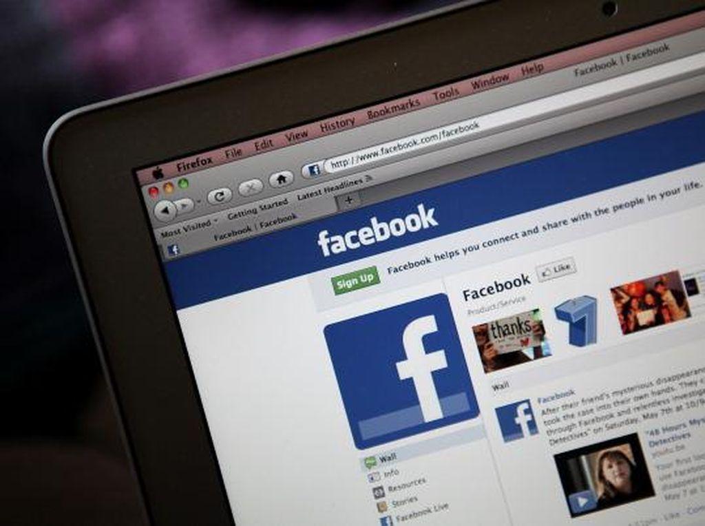 Jangan Mangkir dari Sidang Besok, Facebook!