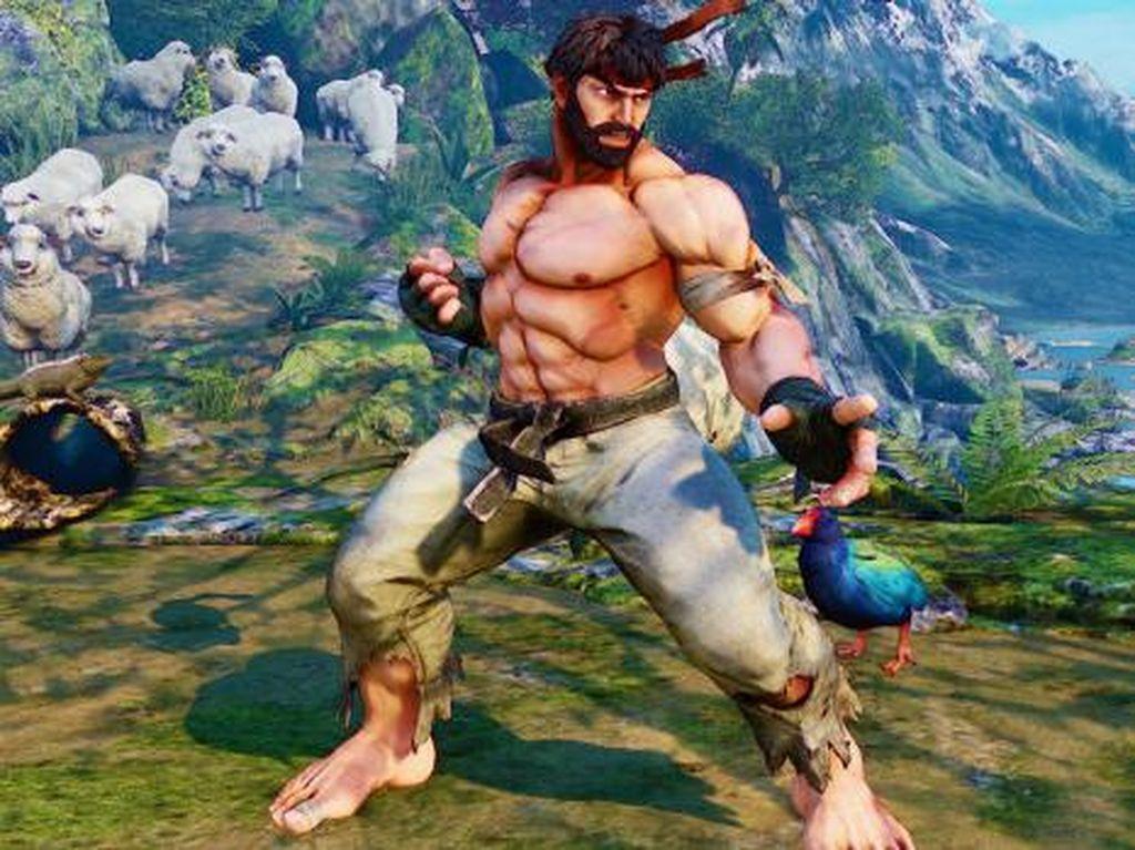 Ambisi Capcom Jadi Developer Game Nomor Wahid