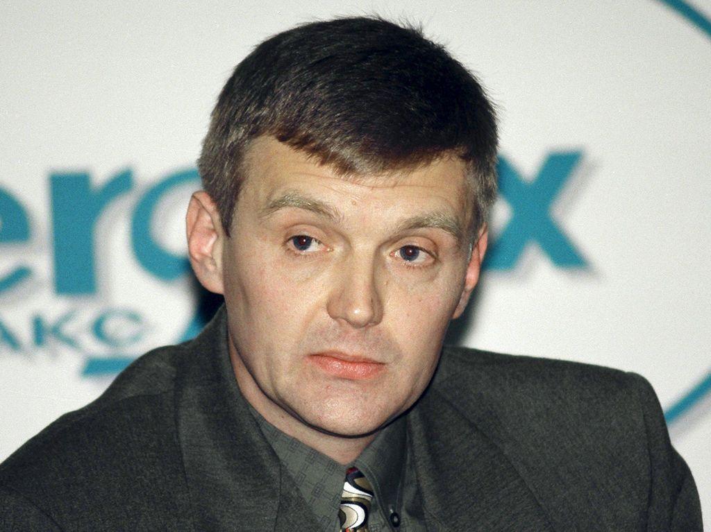 Rusia Sebut Penyelidikan Pembunuhan Eks Agen KGB Dipolitisasi Inggris