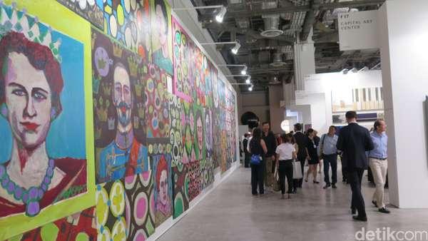 Suasana Art Stage Singapore 2016