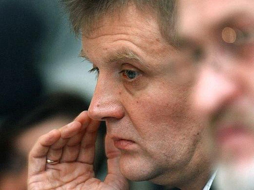 Putin Terseret Pembunuhan Eks Agen KGB, Inggris Panggil Dubes Rusia