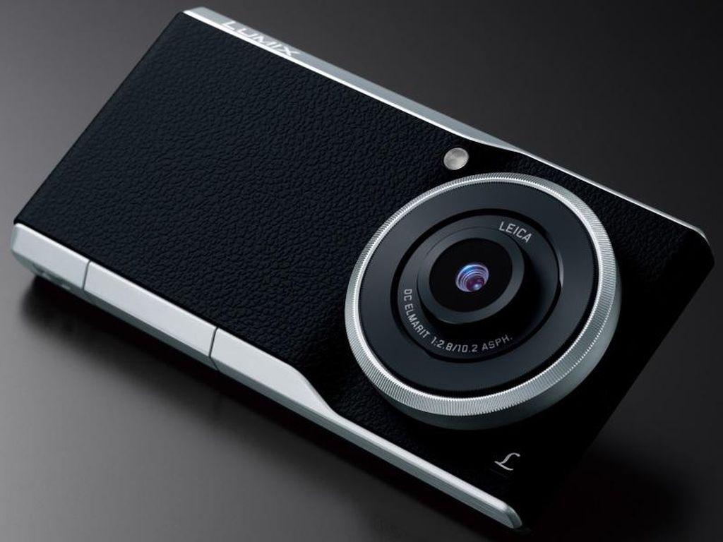 Kamera Android Anyar Panasonic Melenggang