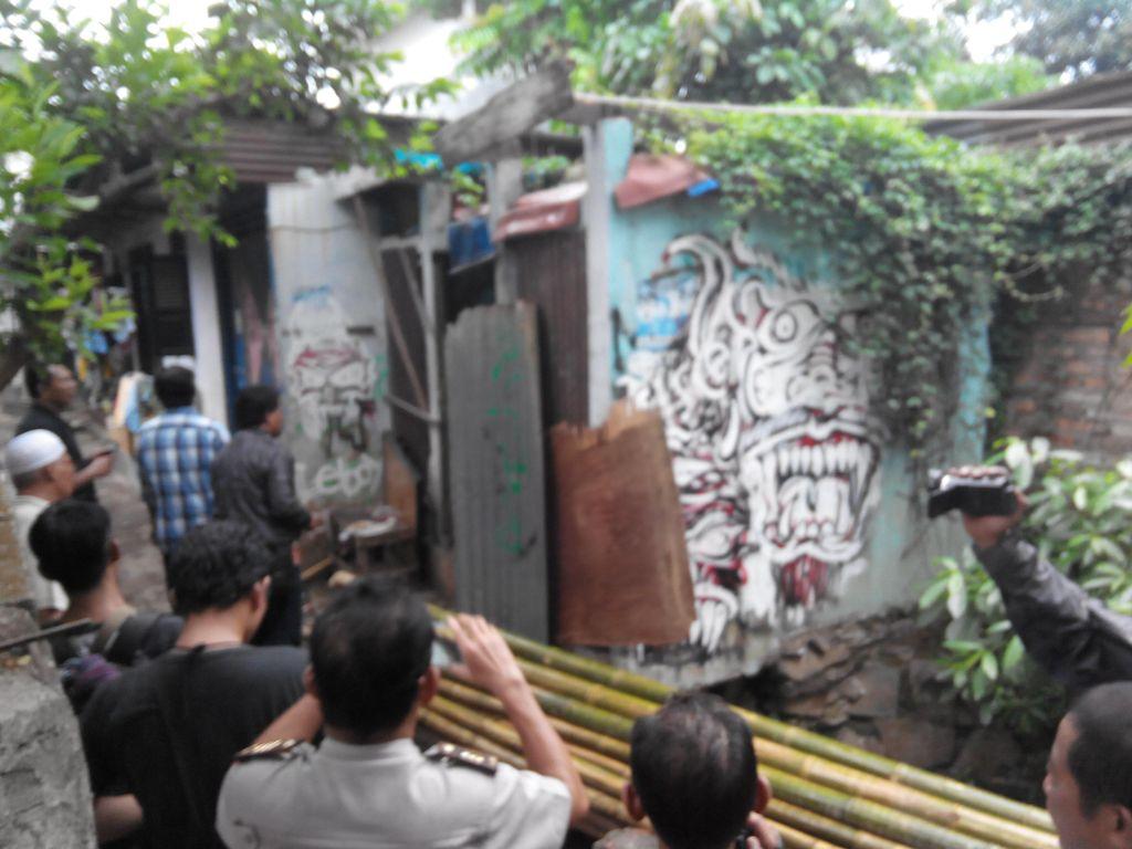 Kenapa Bandar Narkoba Jadikan Kampung Kumuh Sebagai Markas?