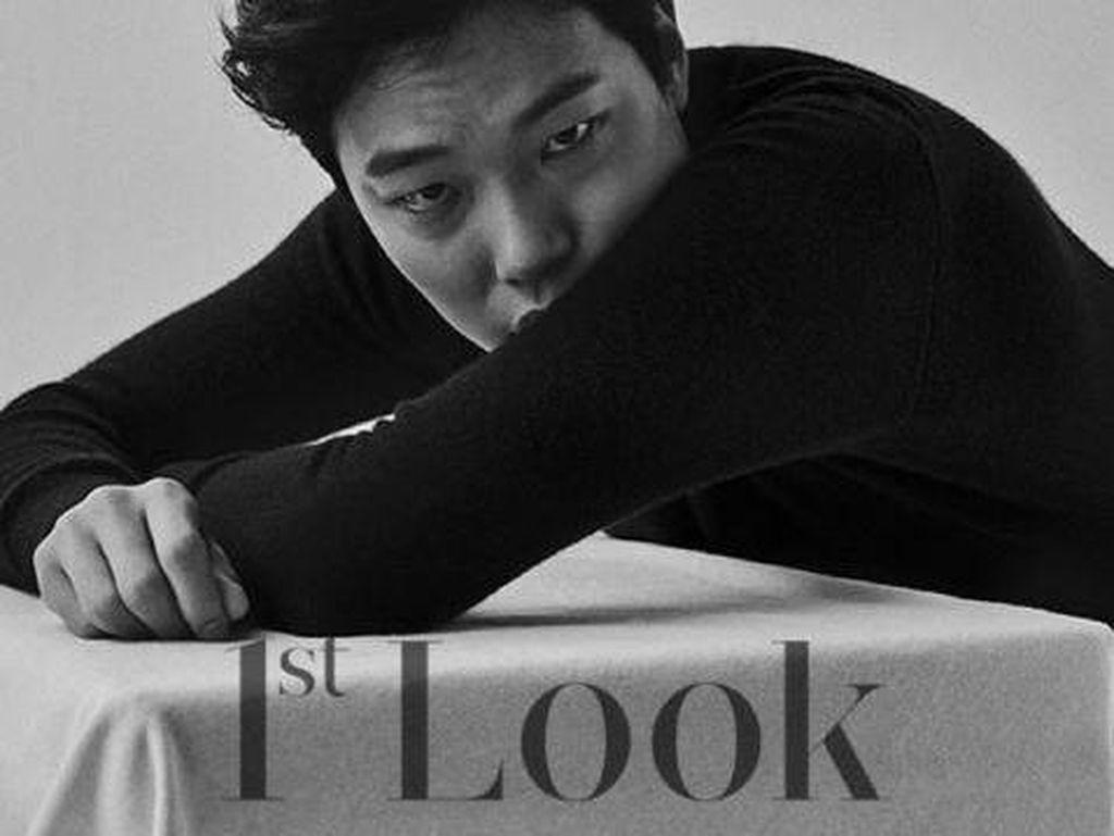 Soal Karakter Jung Hwan, Ryu Jun Yeol: Dia Cowok Kesepian