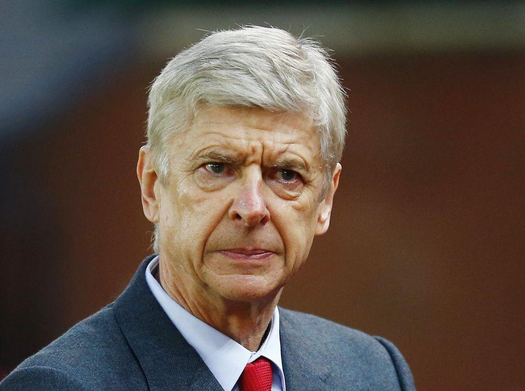 Akan Comeback di 2019, Wenger Takkan Melatih di Inggris