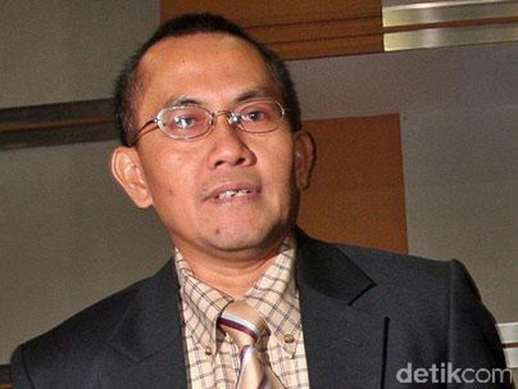 KY Periksa Maraton Kasus Hakim yang Ajak Koleganya Mandi Bareng