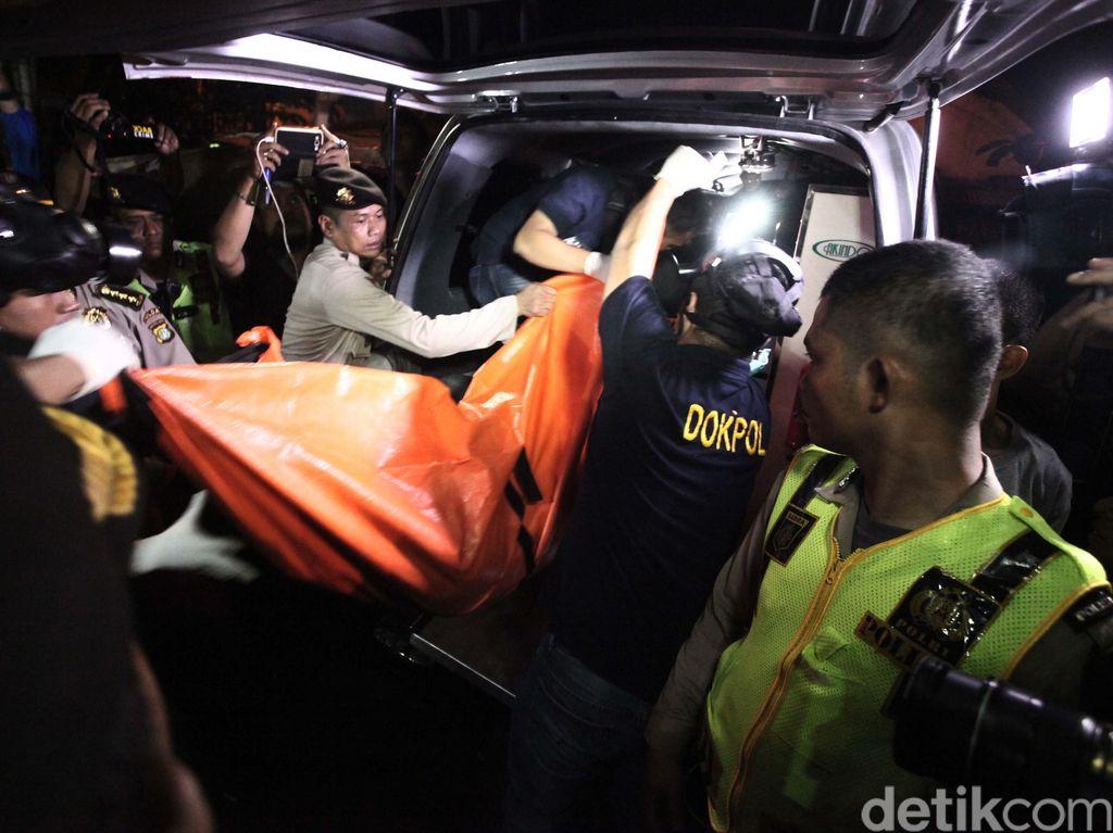 Rico Tewas, Istrinya Masih Dipenjara karena Kasus Narkoba