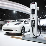 Mobil Listrik Renault-Nissan Sudah Terjual 400.000 Unit