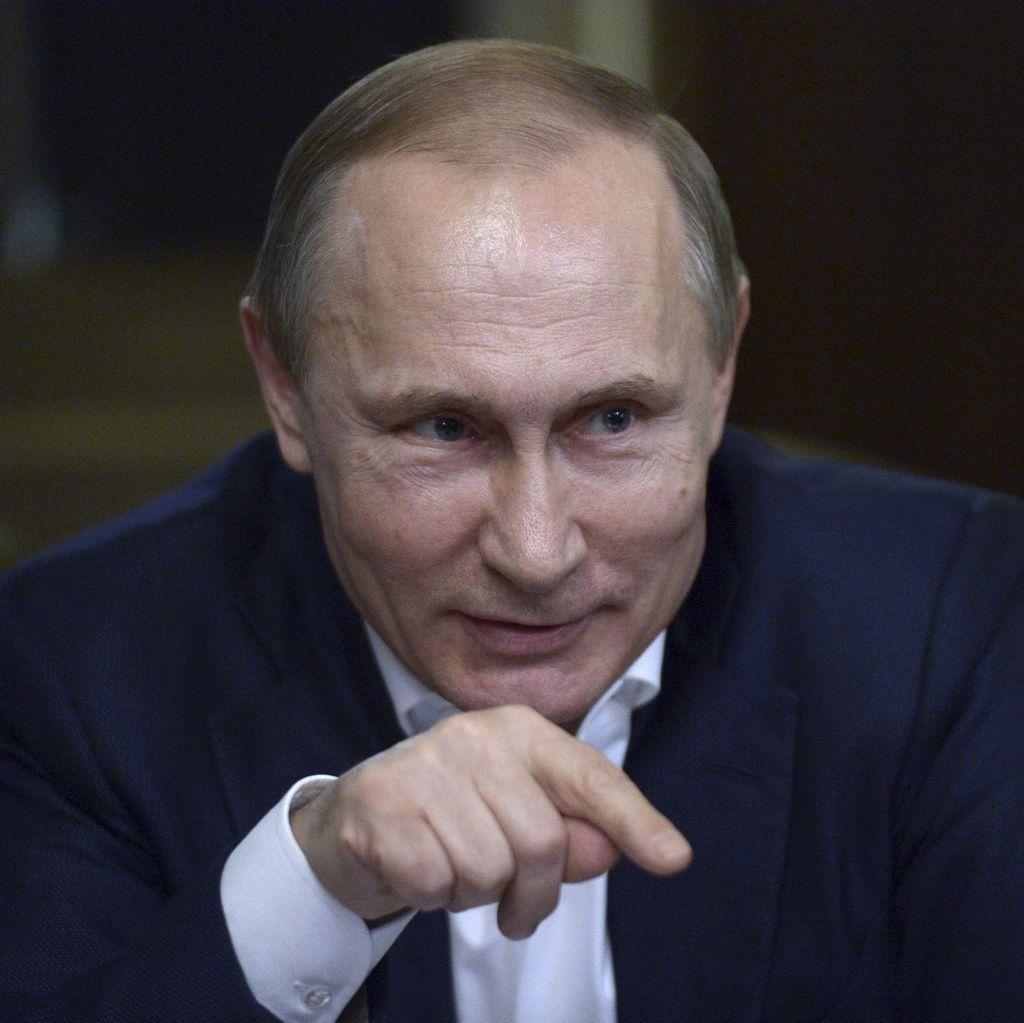 Putin Siap Bertemu Trump, Tapi Butuh Persiapan Berbulan-bulan