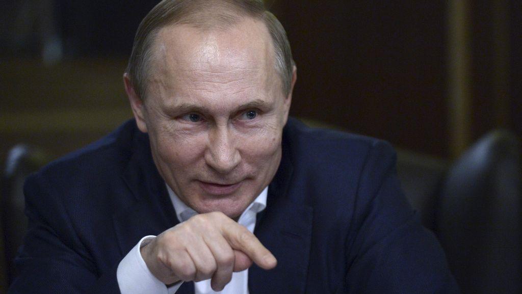 Begini Cara Rusia Membangun Pasukan Hacker