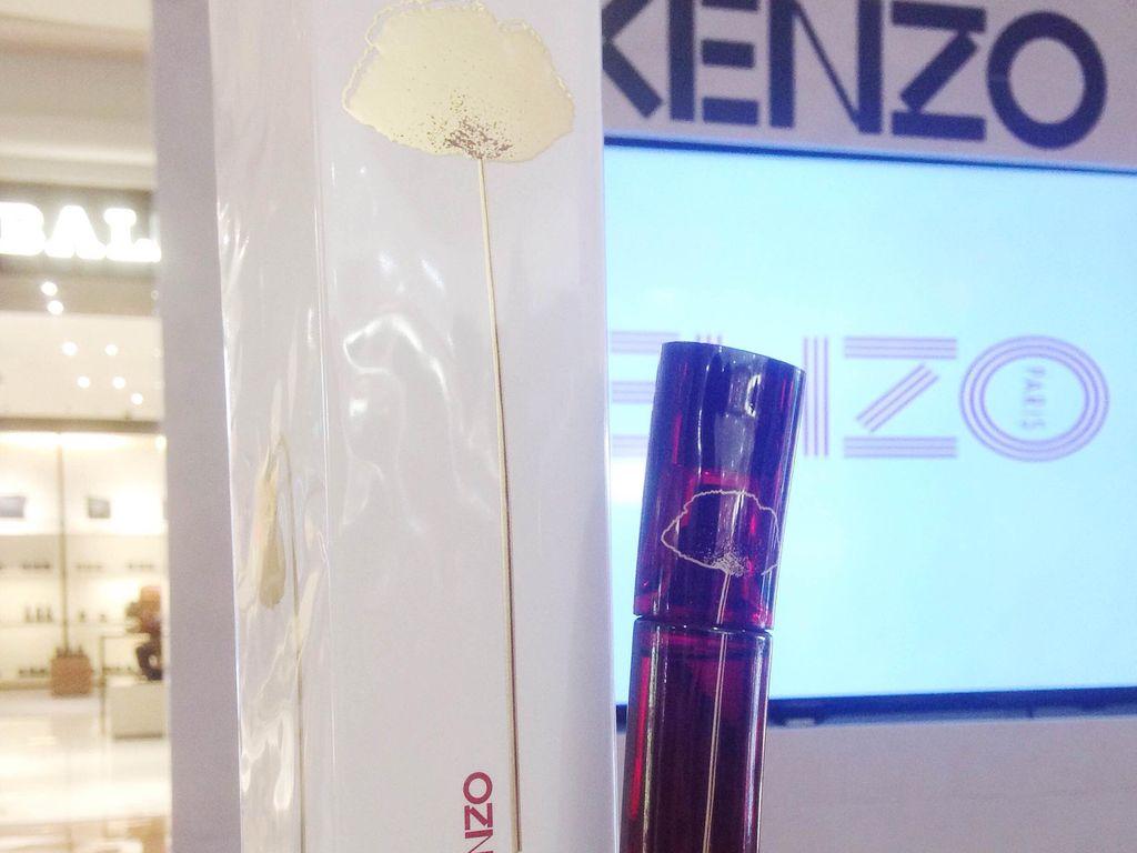 Flower by Kenzo LElixir, Parfum Terbaru Kenzo dengan Wangi Sensual