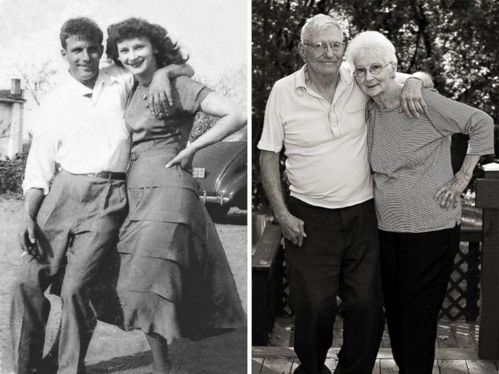 Pasangan Menikah 68 Tahun Ini Punya Lebih dari 100 Cucu dan Cicit