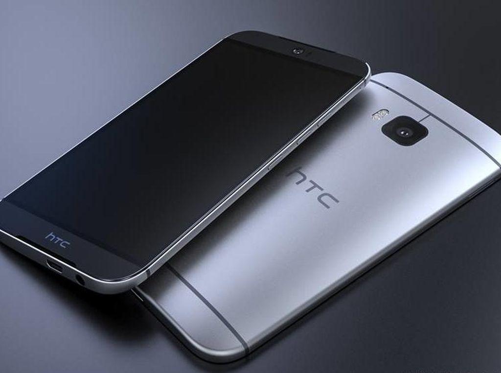 HTC One M10 Usung Dua Versi: Snapdragon & MediaTek