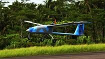 Wulung, Drone Pertama di ASEAN yang Berstandar Industri Pesawat