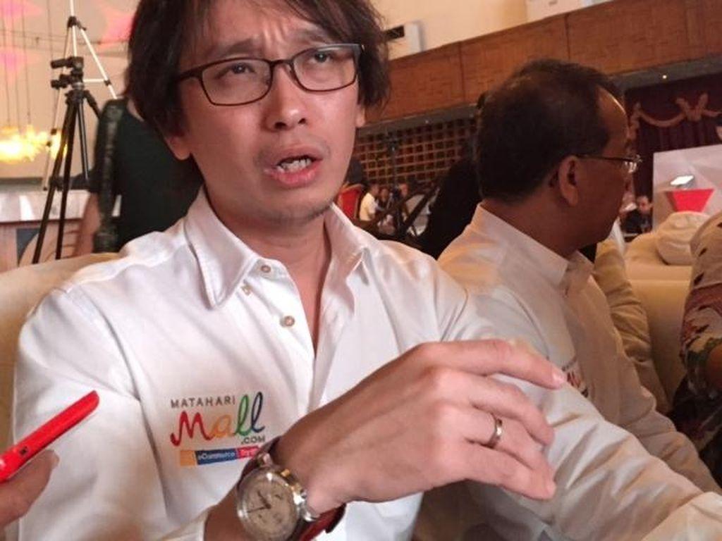 Mau Jadi Alibaba Indonesia, MatahariMall Gencar Dekati UKM