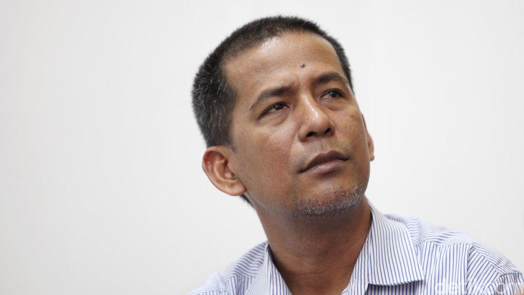 Profil Saldi Isra yang Dipilih Jokowi Jadi Hakim MK