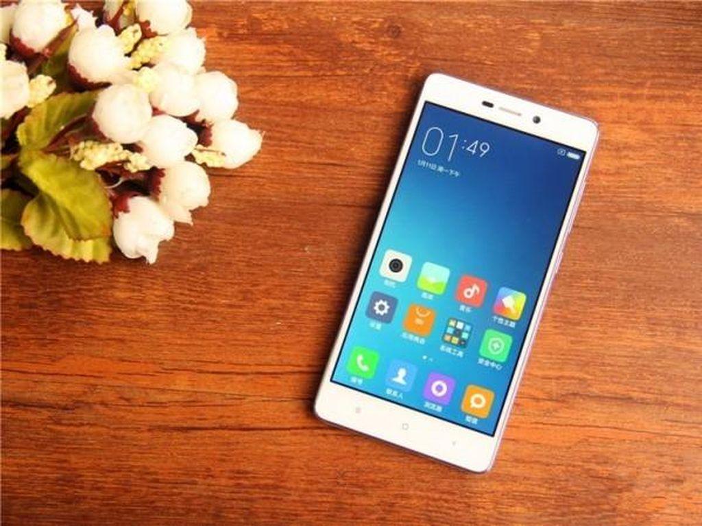Xiaomi Pakai Prosesor Sendiri di Seri Redmi