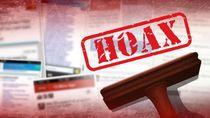 Polri Tetapkan 51 Tersangka Penyebar Hoax Terkait Virus Corona