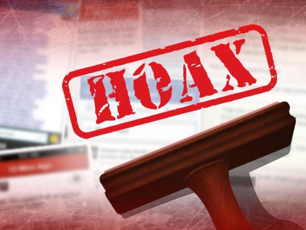 Opini Publik dan Reproduksi Hoax
