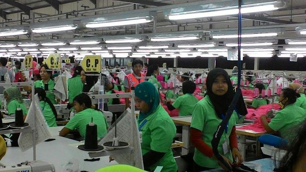 Curhat Pengusaha Tekstil: di Indonesia Pajaknya Banyak