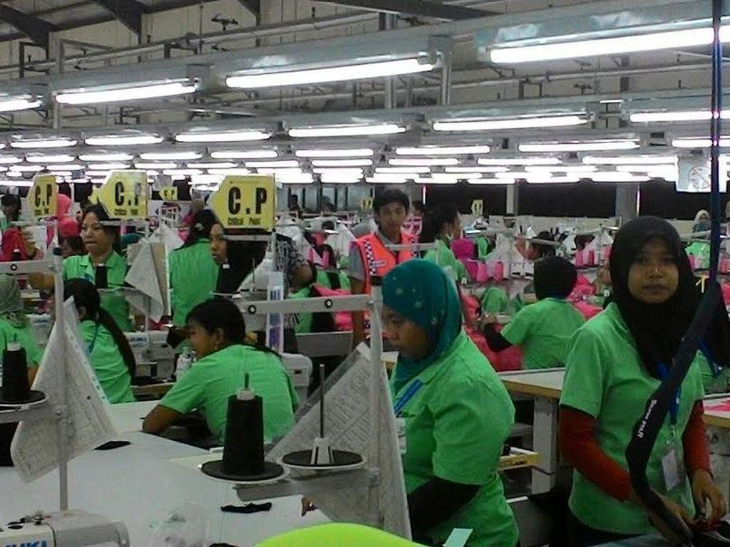 Dihantui PHK, Ini Permintaan Industri Tekstil Biar Nggak Amsyong