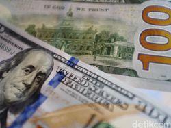 AS dan Iran Memanas, Begini Pergerakan Dolar AS