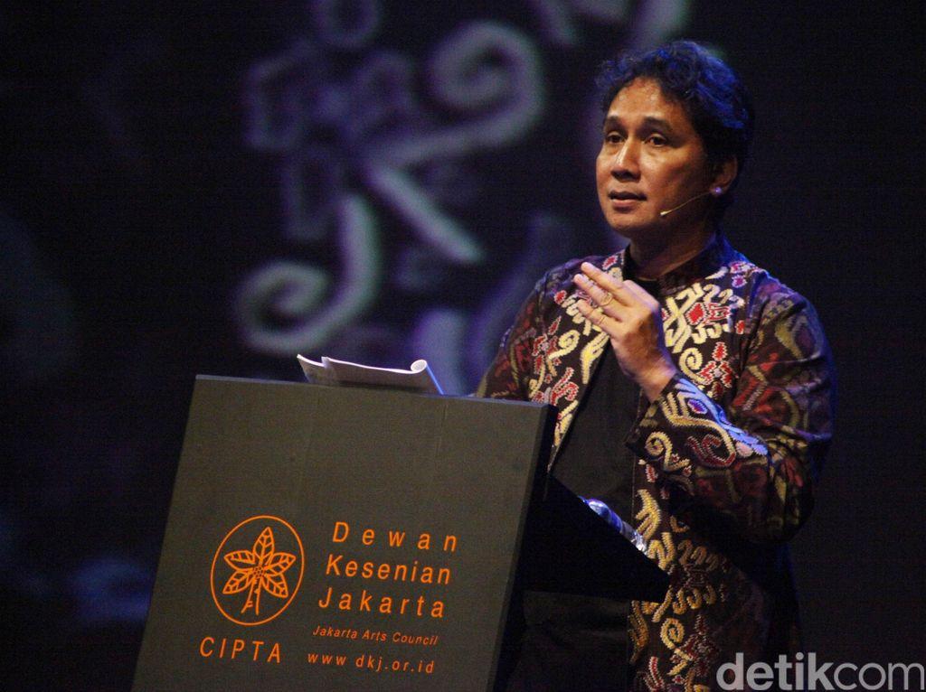 Kemdikbud: Revitalisasi Monas Tak Sederhana, Cagar Budaya Tak Hanya Fisik