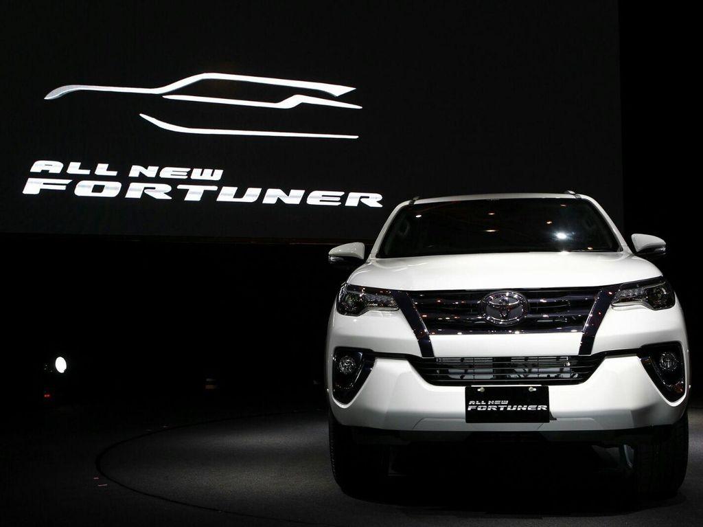Mau Dapat Toyota All New Fortuner Seharga Rp 50 Juta?