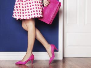 Benarkah Pemakaian <i>High Heels</i> Bisa Sebabkan Betis Besar? Ini Risetnya