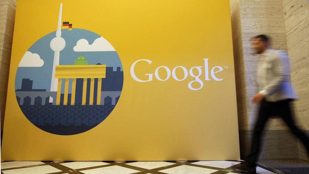 Teroris di Markas Google Akhirnya Dibekuk