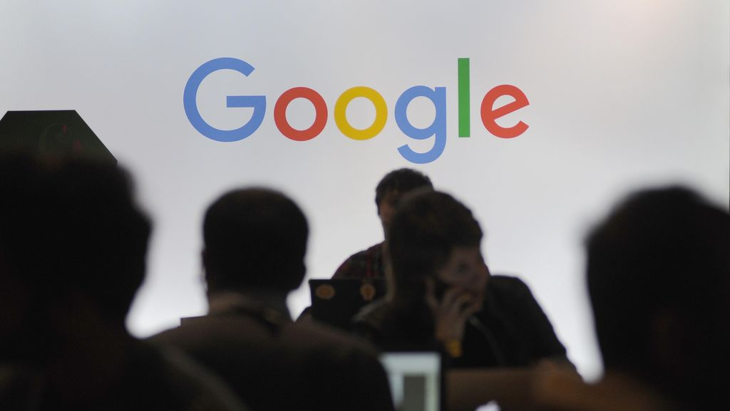 Google, Microsoft, Twitter, dan Facebook Garap Proyek Bareng