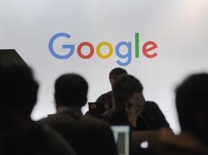 Bos Google Ini Mundur Usai Terseret Kasus Pelecehan Seks