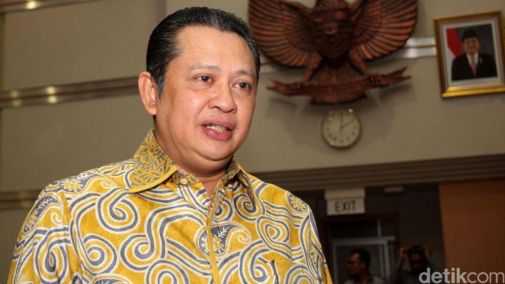 Ketua Komisi III DPR Minta Saling Balas Aksi Pengerahan Massa Diakhiri