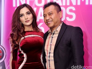 Ashanty Hamil Lagi, Anang Ngidam