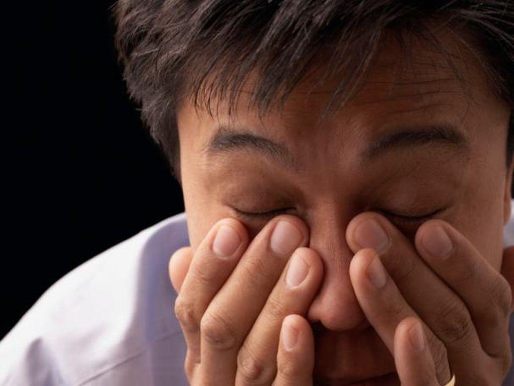Kerap Disepelekan, Mata Kedutan Ternyata Bisa Bahaya Juga Lho