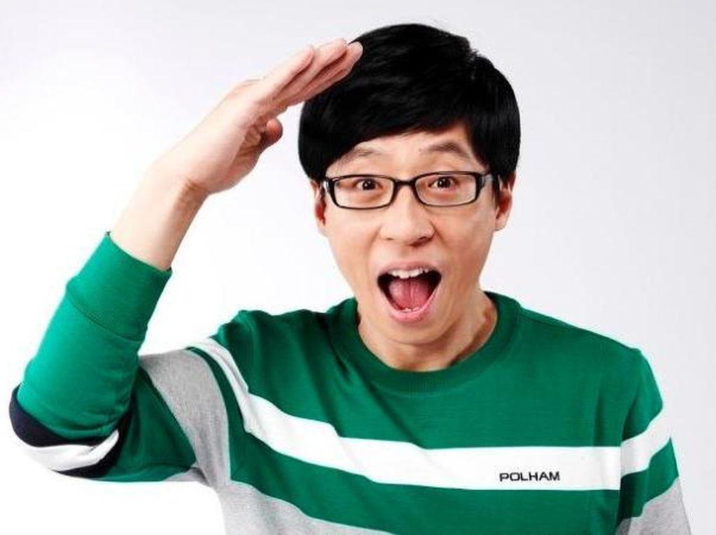 Yoo Jae Suk Bantah Terlibat Skandal Pelecehan Seksual