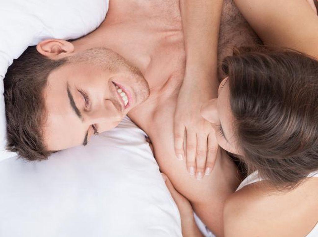 Agar Gairah Seks Tak Loyo, Pria Harus Rajin Konsumsi 5 Sayuran Ini