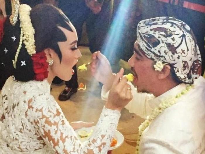 Alexandra Gottardo dan Arief Utama Waworuntu sudah bercerai sejak 2019. Foto: Instagram