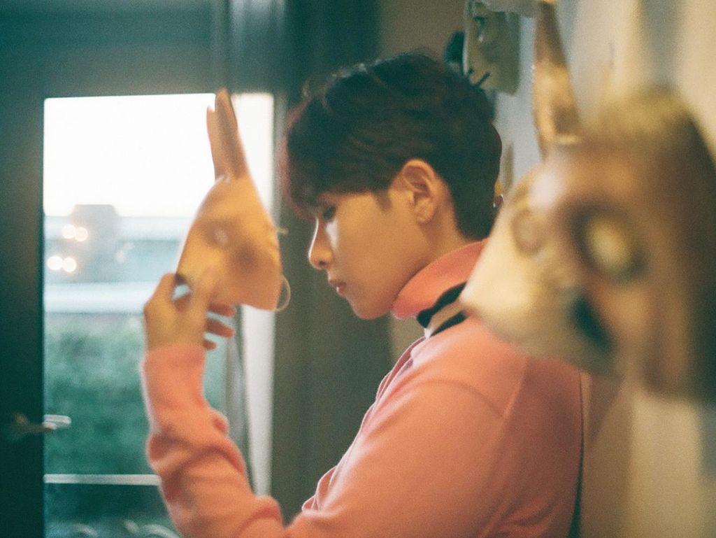 Masuk ke Negeri Dongeng Bareng Ryeowook di Album The Little Prince
