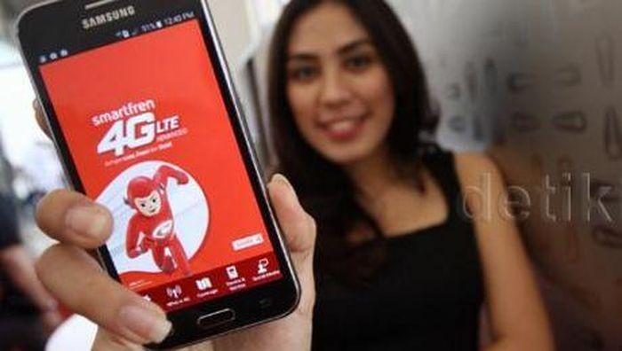 Smartfren Resmi Matikan CDMA 1.900 MHz PT Aslamindo Eltama Raya Sumbersari Jember
