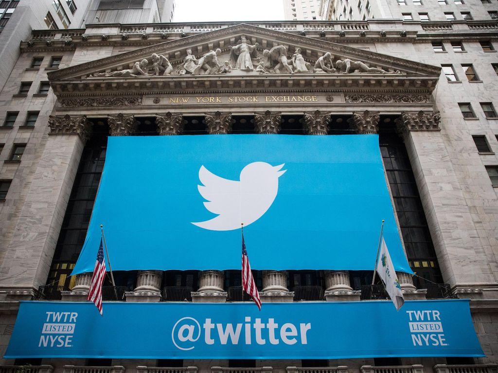 Akhirnya Pengguna Harian Twitter Naik Juga