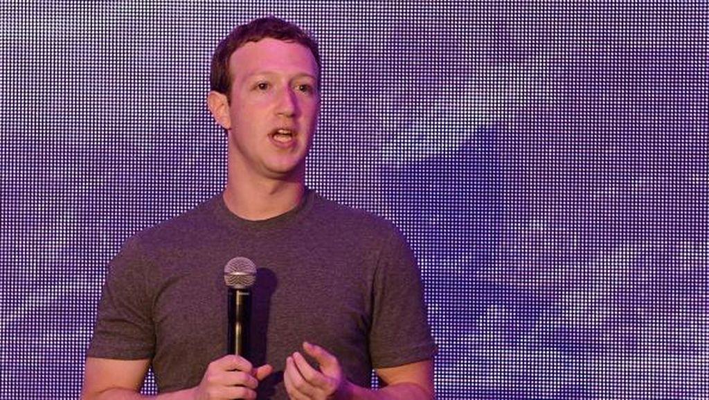 Mark Zuckerberg Mau Beli Tottenham Hotspur?