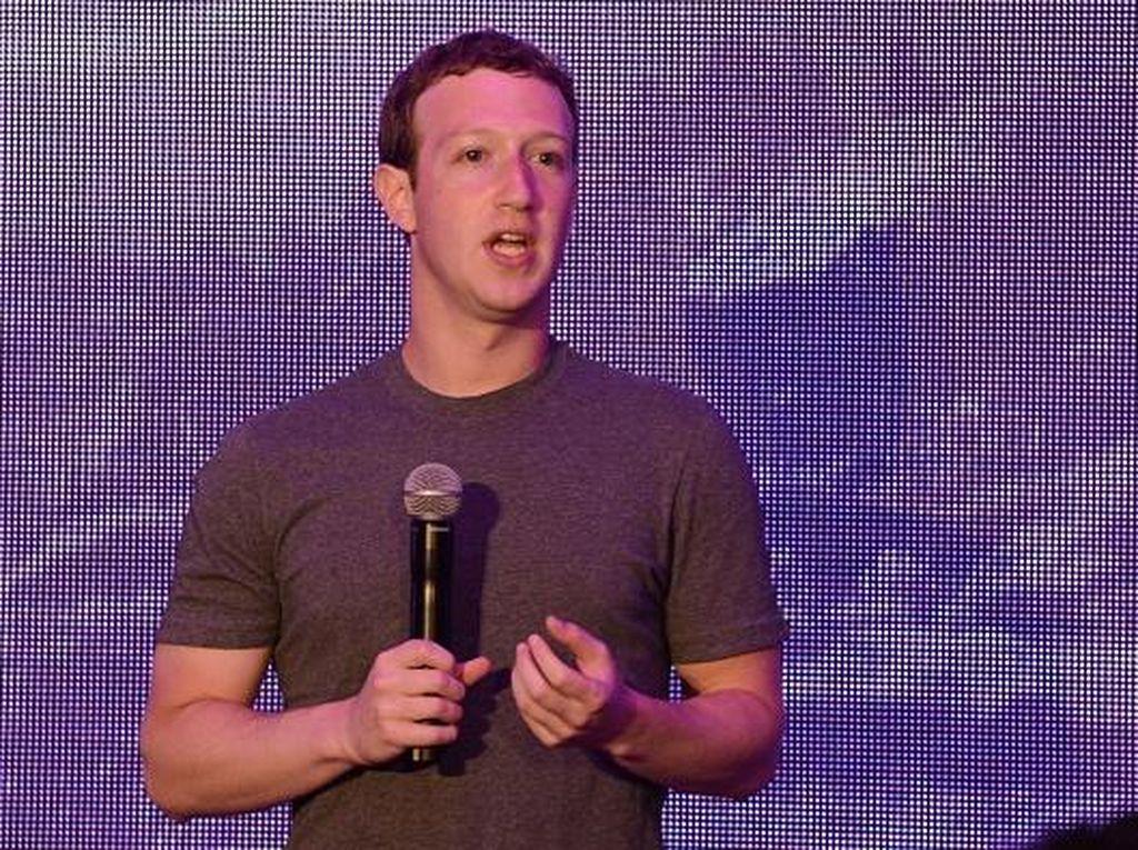 Terungkap, Kisah di Balik Ngototnya Zuckerberg Beli WhatsApp