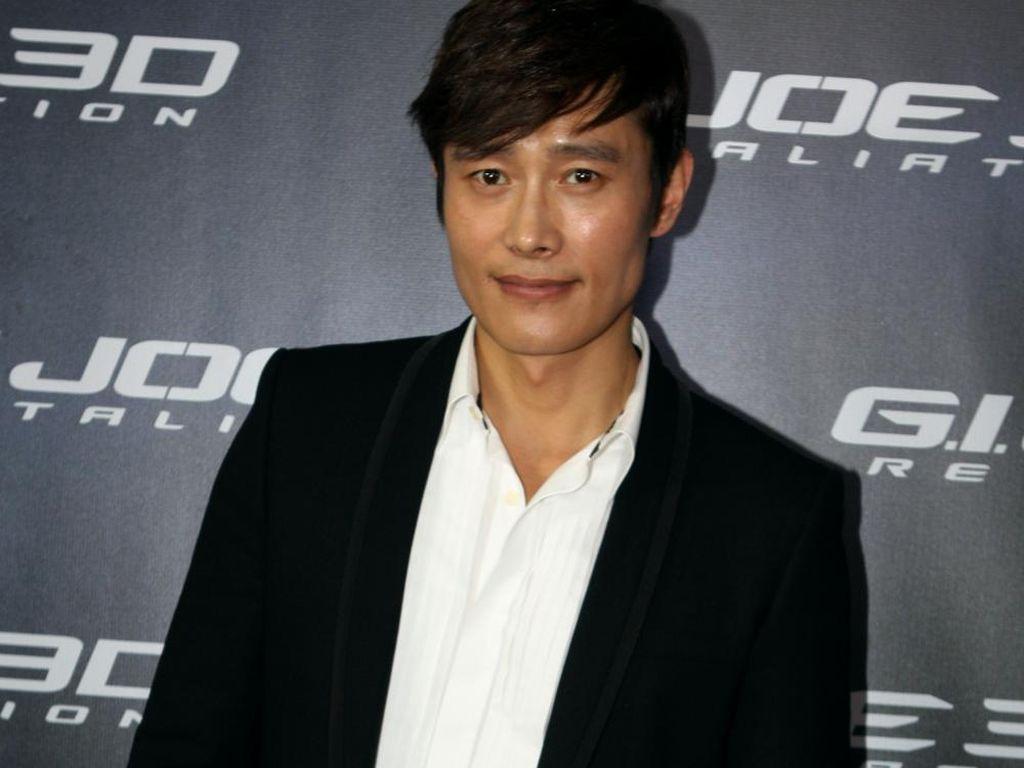 Lee Byung Hun, Aktor Korea Pertama yang Umumkan Pemenang Oscar 2016