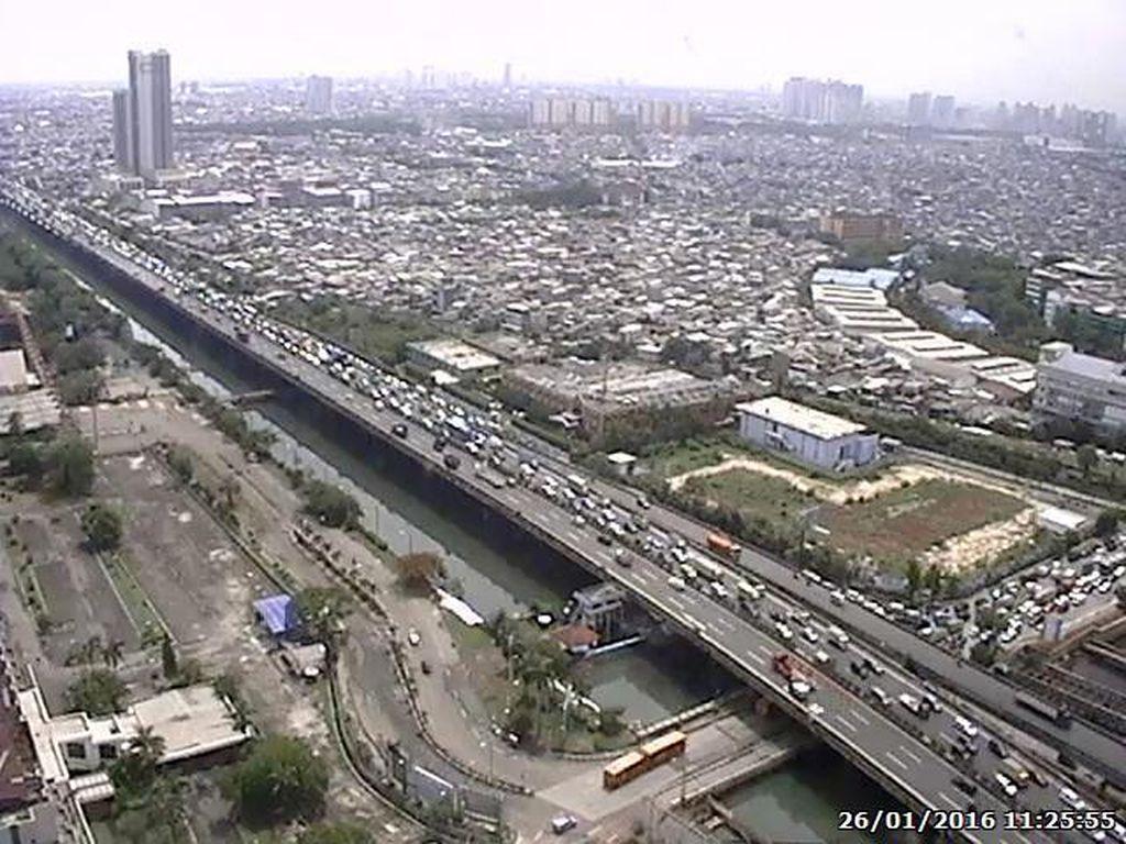 Kenaikan Tarif Tol Bandara Soetta Rp 500 Dinilai Masih Murah