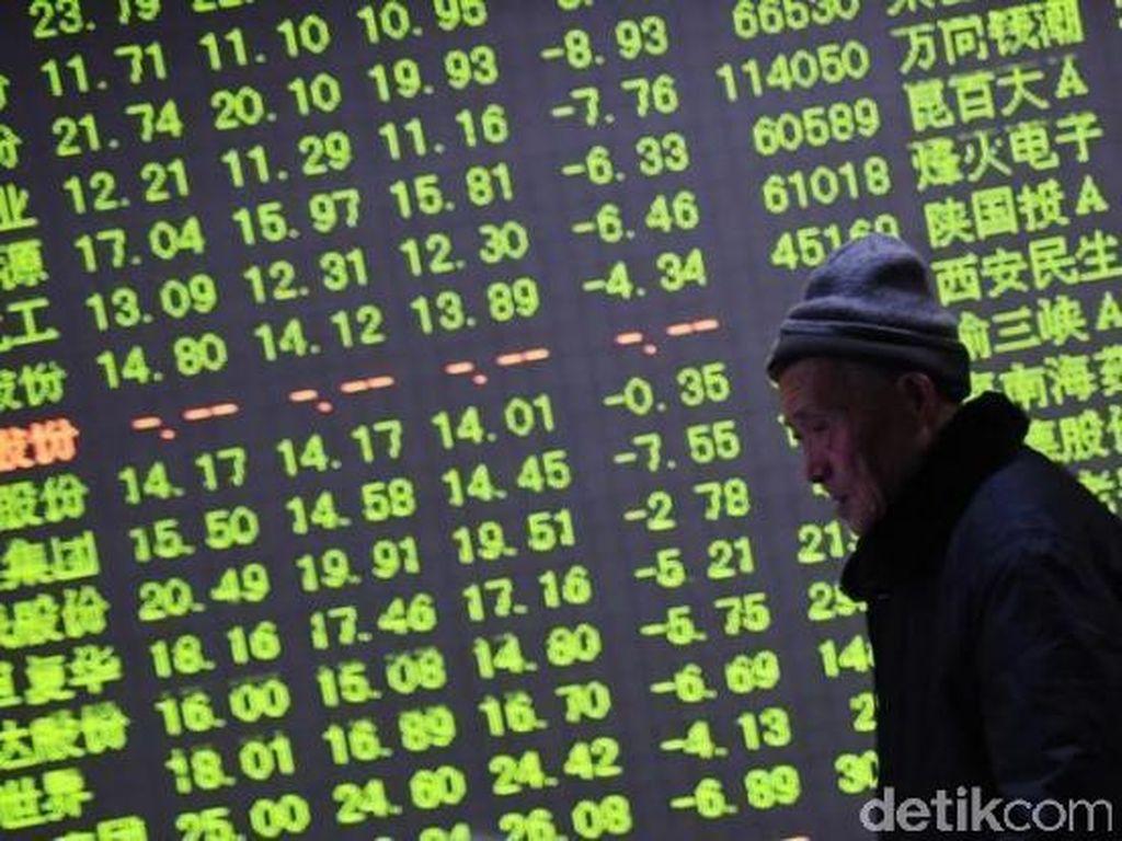 Kenapa Perusahaan Raksasa China Pilih IPO di Hong Kong Ketimbang AS?